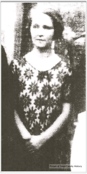 Lydia Hopson